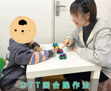 DTT回合操作法